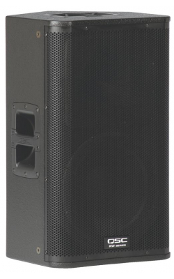 "KW122 - KW Series 12"" Multipurpose Powered Loudspeaker"