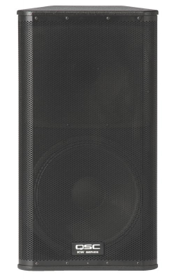 "KW152 - KW Series 15"" Powered Loudspeaker"