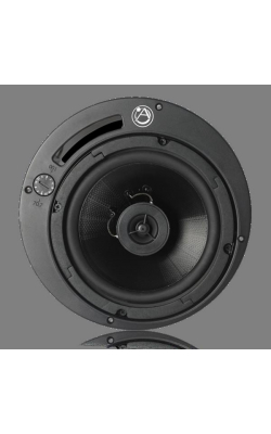 "FA62T-8MB - 6"" Coaxial Loudspeaker with 70.7V/100V-32W Transfo"