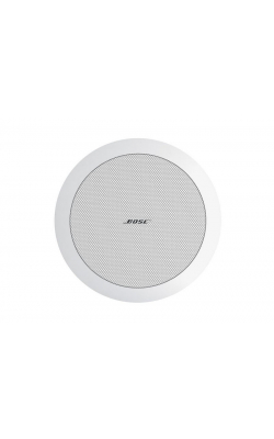 FREESPACE DS 16F WH - BOSE 43054 White Single