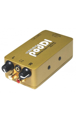 PODDI - Perdonal Audio Interface