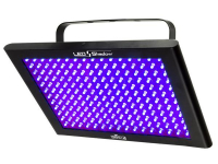 LED SHADOW - Blacklight panel wash effect