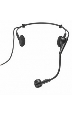 PRO-8HEMW - Hypercardioid Dynamic Headworn Mic for PRO 88W Wireless