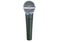 SM58-LC - Legendary Vocal Microphone