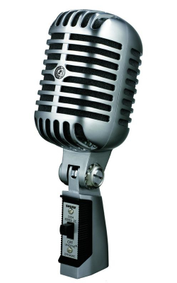 55SH SERIES II - Iconic Unidyne™ Vocal Microphone