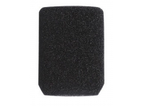 A85WS - Black Foam Windscreen for SM85, SM86, SM87A and BE