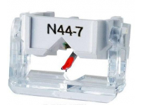 N44-7 - DJ, White, For Use With M44-7