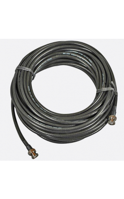 UA825 - 25' UHF Remote Antenna Extension Cable, BNC-BNC, R
