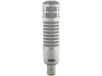 RE20 - Broadcast Announcer's Microphone w/ Variable-D