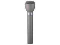 635A - Classic Handheld Interview Microphone