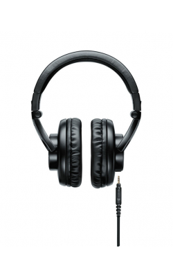 SRH440 - SRH Series Professional Studio Headphones