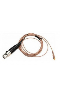 RPM657 - Replacement 2mm Cable for WCE6LT, TA4F, Lt. Tan