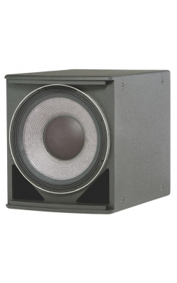 "ASB6115 - High Power Single 15"" Subwoofer"