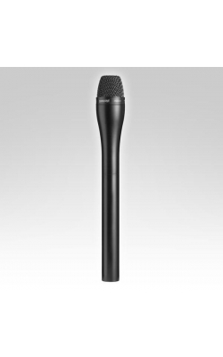 SM63LB - Omnidirectional Dynamic, Black Finish with Extende