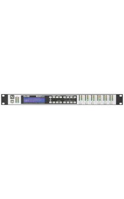 DX46 120V - 2x6 FIR-Drive Loudspeaker Processor
