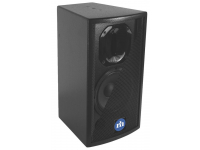 "CF81-2R - CF Series 8"" Loudspeaker with RHAON (Powered, 200W)"