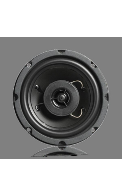 "FA134T87 - 4"" Coaxial Loudspeaker with 70.7V-8W Transformer"