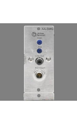 AA-SMG - Sound Masking Module for AA120M