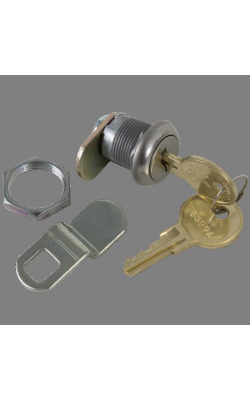 KL-74 - Replacement Lock-Key Set Front Door