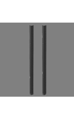 RR21 - Extra Rack Rails for 200, 500, & RX Series - 21 RU