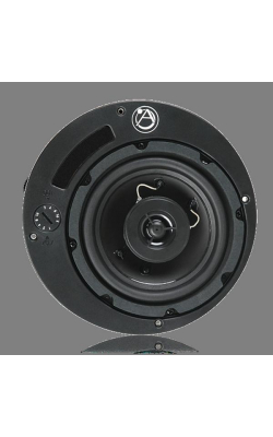 "FA42T-6MB - 4"" Coaxial Loudspeaker with 70.7V/100V-16W Transfo"