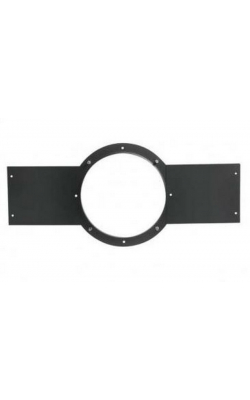 "L20-222 - APF Series Round Mounting Ring for 24"" Lay in Tile"