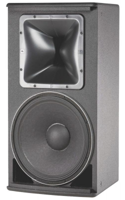 "AM5215/26 - 2-Way Loudspeaker System with 15"" Driver (120° x 60° Coverage)"