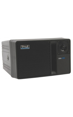 AN-135BK+ - Lightweight 30W Speaker Monitor (Black)
