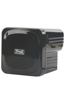 AN-30 - Compact 30W Speaker Monitor (Black)