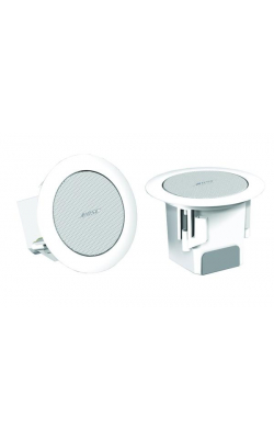30098 - FreeSpace 3 Flush-Mount Satellites (White, Pair)
