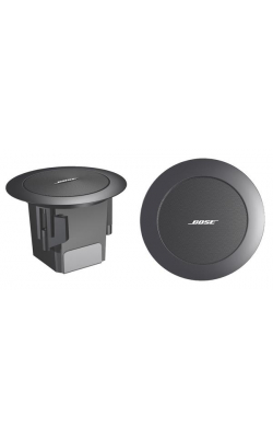 40150 - FreeSpace 3 Flush-Mount Satellites (Black, Pair)