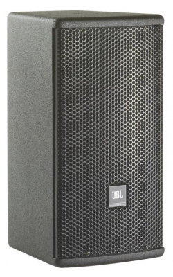 "AC16 - Ultra Compact 2-way Loudspeaker with 6.5"" Driver"