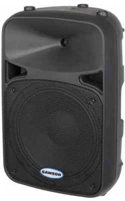 "AURO D412A - Auro Series 12"" 2-Way Active Loudspeaker"