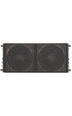 WL3082-WH - WideLine-8 Series Line Array Element (White)