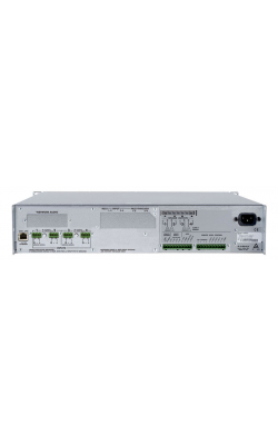 NE4250.70PE - Network Enabled 1kW 4-Channel Amplifier w/ Protea DSP (70V)