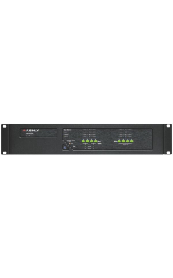 NE4400 - Network Enabled 4x4 System Processor