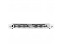 GEQ 215 - GEQ Series 2-Channel 15 Band Graphic Equalizer