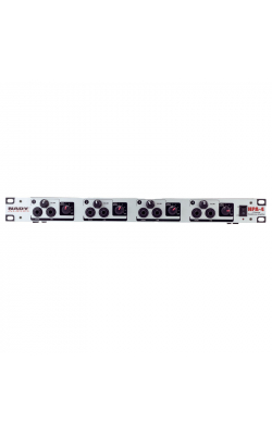 HPA-4 - 4-Channel Headphone Amplifier / Line Amplifier