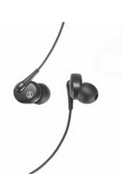 EP3 - Premium Dynamic In-Ear Headphones