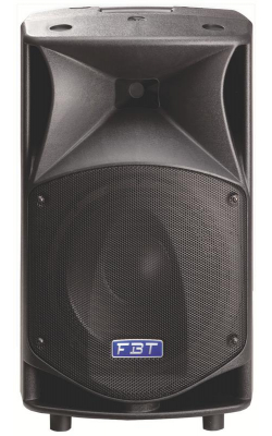 "PROMAXX 10 A - ProMaxX Series 10"" Processed Active Speaker"