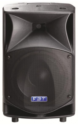 "PROMAXX 12 A - ProMaxX Series 12"" Processed Active Speaker"