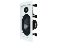 "IW 6DS-WH - 6.5"" In-Wall Speaker System"