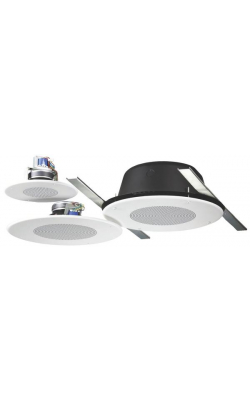 CSS8004 - 100 mm (4 in) Commercial Series Ceiling Speakers