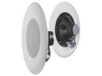 CSS8008 - 200 mm (8 in) Commercial Series 15W Ceiling Speakers
