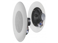 CSS8018 - 200 mm (8 in) Commercial Series 20W Ceiling Speakers