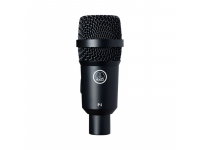 P4 - P Series Instrument Microphone