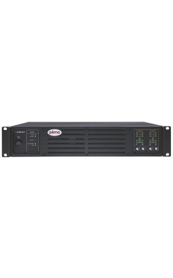 PEMA 4250 - Pema 4-Channel 250W Powered Processor