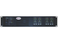 pema 8125 - Pema 8-Channel 125W Powered Processor