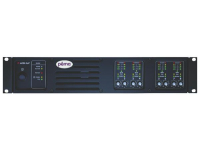 pema 8250 - Pema 8-Channel 250W Powered Processor