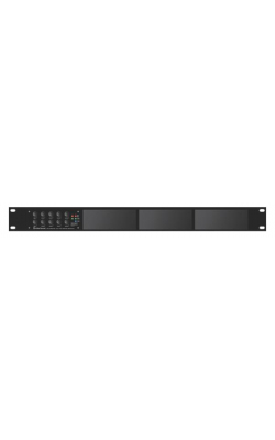 TSD-RMK - TSD Series Rack Mount Kit